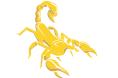 Compatibilidad de Piscis con cada Escorpio